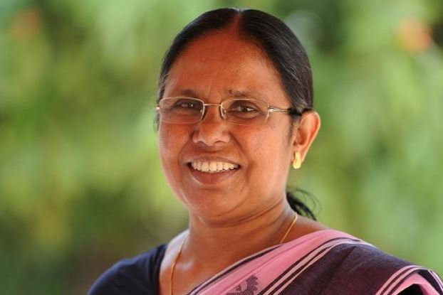 K.K. Shailaja Contact Address, Phone Number, Whatsapp Number, Email ID, Website 1