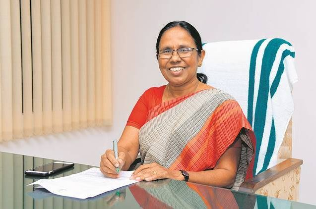K.K. Shailaja Contact Address, Phone Number, Whatsapp Number, Email ID, Website 8