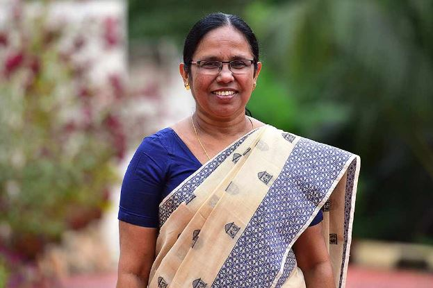 K.K. Shailaja Contact Address, Phone Number, Whatsapp Number, Email ID, Website 5