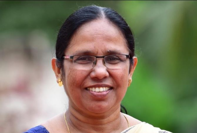 K.K. Shailaja Contact Address, Phone Number, Whatsapp Number, Email ID, Website 2
