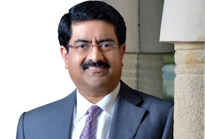 Kumar Mangalam Birla Contact Address, Phone Number, Whatsapp Number, Email ID, Website