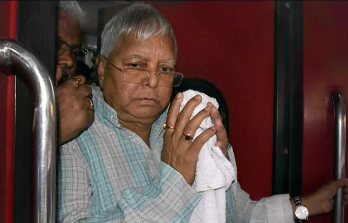Lalu Prasad Contact Address, Phone Number, Whatsapp Number, Email ID, Website 6