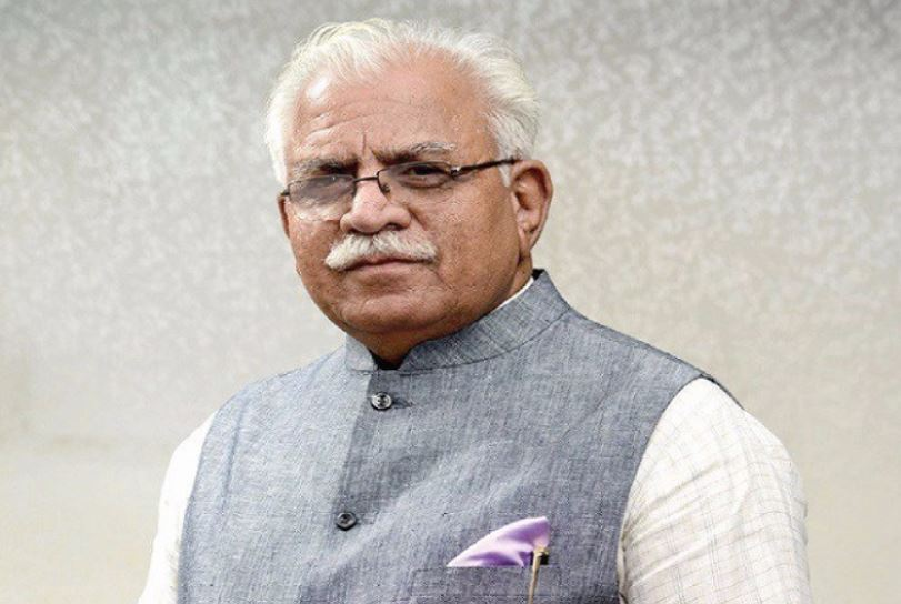 Manohar Lal Khattar Contact Address, Phone Number, Whatsapp Number, Email ID, Website 3