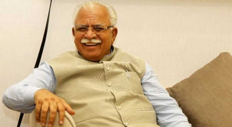 Manohar Lal Khattar Contact Address, Phone Number, Whatsapp Number, Email ID, Website 8
