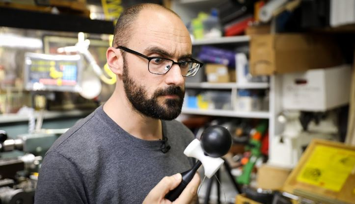 Michael Stevens Vsauce Contact Address, Phone Number, Whatsapp Number, Email ID, Website 4