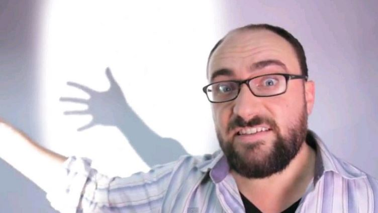 Michael Stevens Vsauce Contact Address, Phone Number, Whatsapp Number, Email ID, Website 3
