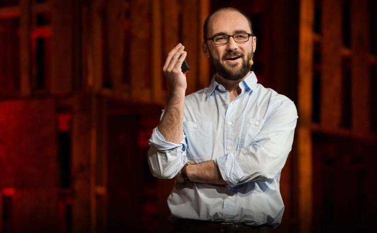Michael Stevens Vsauce Contact Address, Phone Number, Whatsapp Number, Email ID, Website 7
