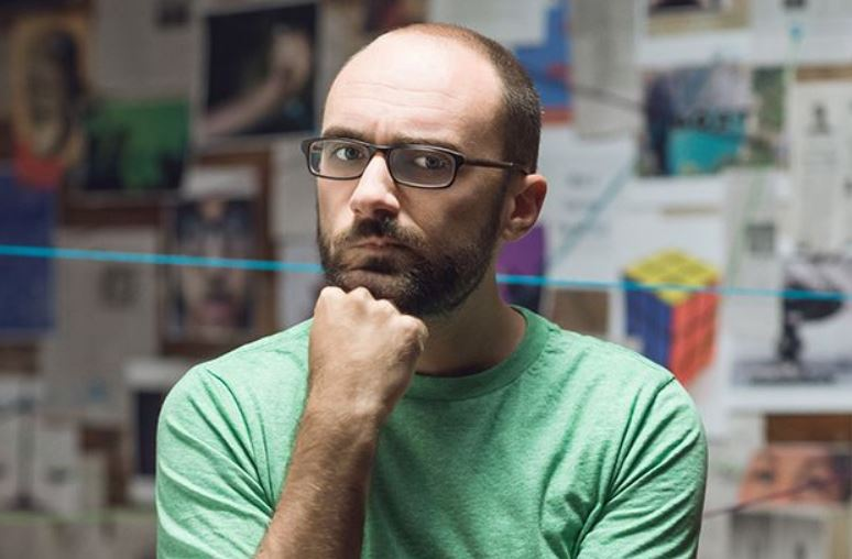 Michael Stevens Vsauce Contact Address, Phone Number, Whatsapp Number, Email ID, Website 2