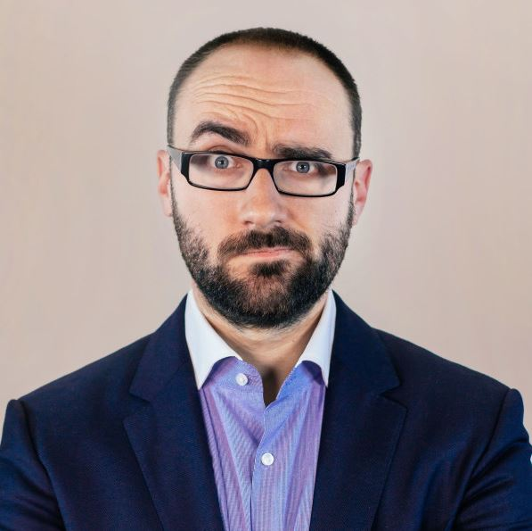 Michael Stevens Vsauce Contact Address, Phone Number, Whatsapp Number, Email ID, Website 1