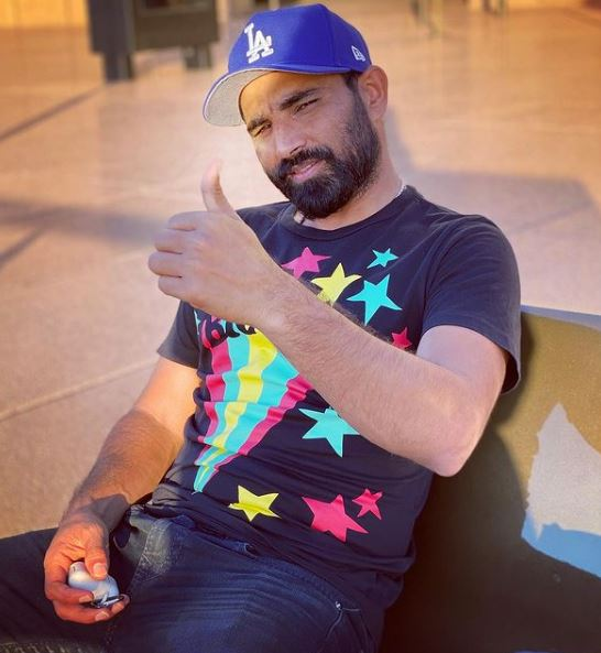 Mohammed Shami Contact Address, Phone Number, Whatsapp Number, Email ID, Website 6
