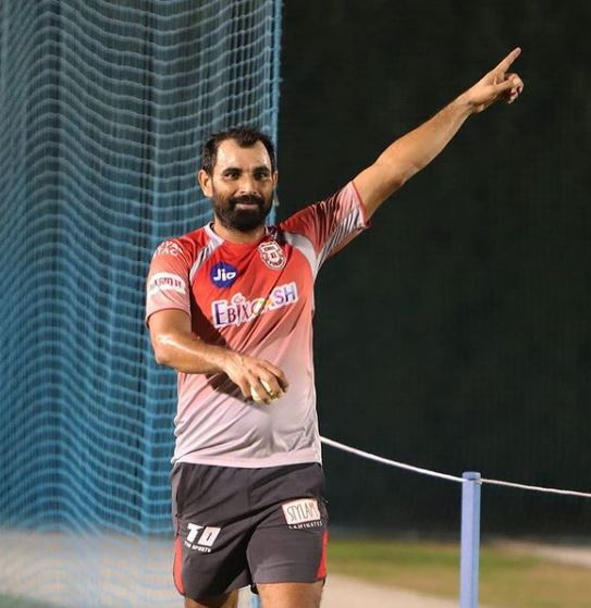 Mohammed Shami Contact Address, Phone Number, Whatsapp Number, Email ID, Website 8