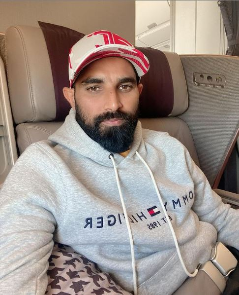 Mohammed Shami Contact Address, Phone Number, Whatsapp Number, Email ID, Website 3