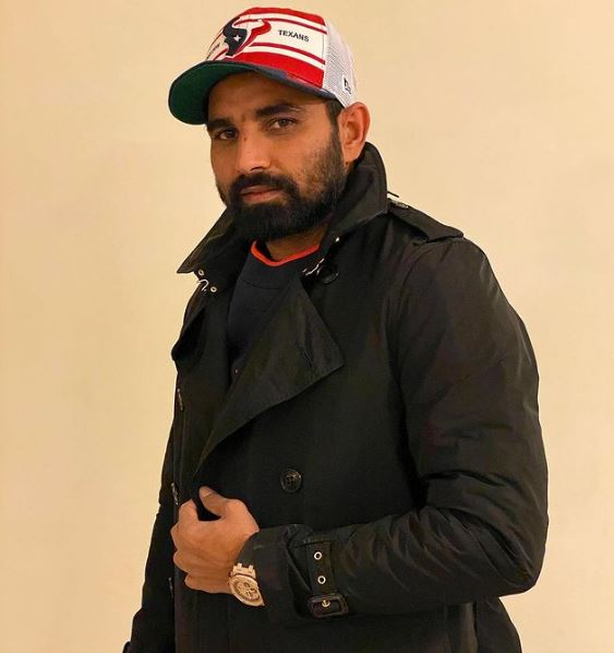Mohammed Shami Contact Address, Phone Number, Whatsapp Number, Email ID, Website