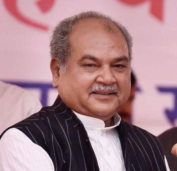 Narendra Singh Tomar Contact Address, Phone Number, Whatsapp Number, Email ID, Website 1