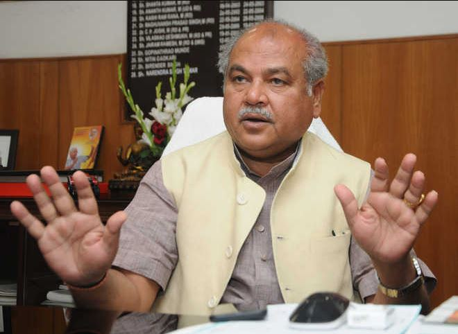 Narendra Singh Tomar Contact Address, Phone Number, Whatsapp Number, Email ID, Website 7