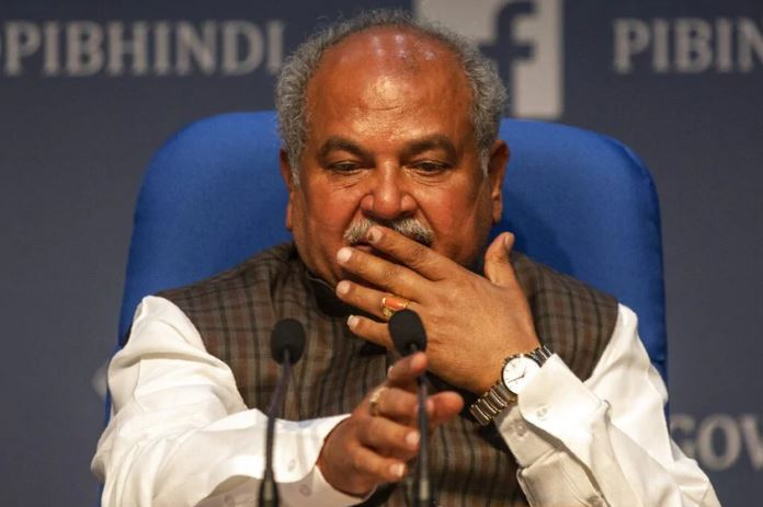 Narendra Singh Tomar Contact Address, Phone Number, Whatsapp Number, Email ID, Website 5