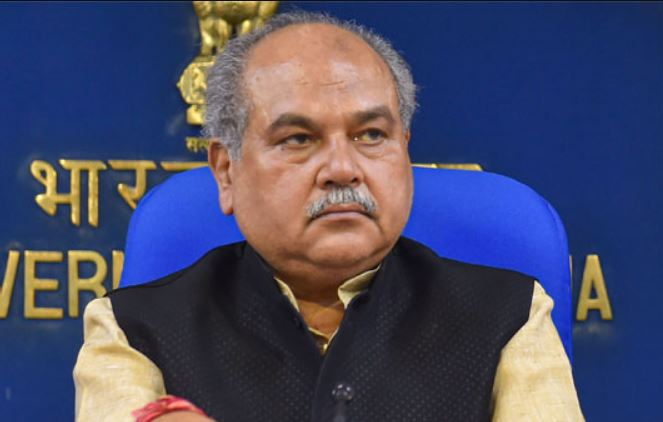 Narendra Singh Tomar Contact Address, Phone Number, Whatsapp Number, Email ID, Website 3