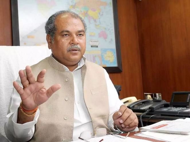Narendra Singh Tomar Contact Address, Phone Number, Whatsapp Number, Email ID, Website 8