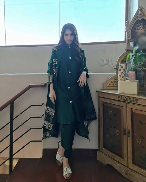 Neelam Muneer Contact Address, Phone Number, Whatsapp Number, Email ID, Website 8