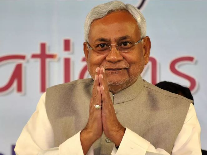 Nitish Kumar Contact Address, Phone Number, Whatsapp Number, Email ID, Website 4