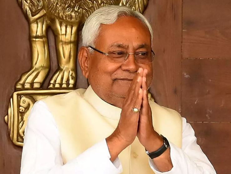 Nitish Kumar Contact Address, Phone Number, Whatsapp Number, Email ID, Website 6