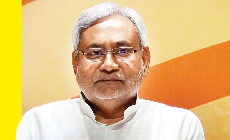 Nitish Kumar Contact Address, Phone Number, Whatsapp Number, Email ID, Website 1