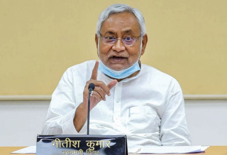 Nitish Kumar Contact Address, Phone Number, Whatsapp Number, Email ID, Website 7