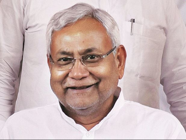 Nitish Kumar Contact Address, Phone Number, Whatsapp Number, Email ID, Website 2