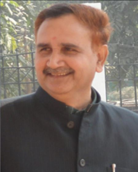 Professor Nageshwar Rao Contact Address, Phone Number, Whatsapp Number, Email ID, Website 2