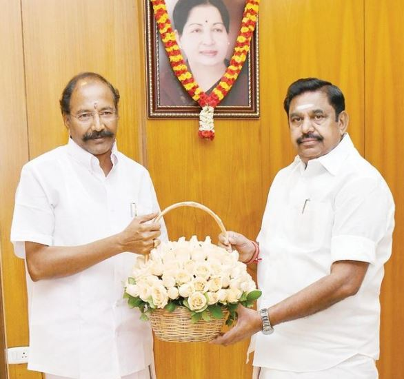 P. Thangamani Contact Address, Phone Number, Whatsapp Number, Email ID, Website 7