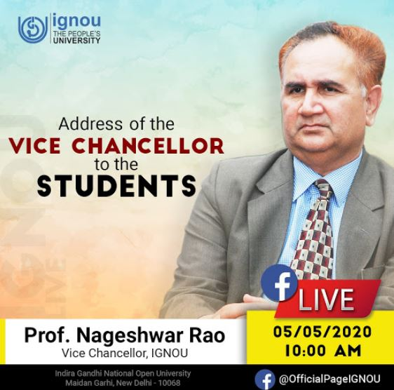Professor Nageshwar Rao Contact Address, Phone Number, Whatsapp Number, Email ID, Website 4