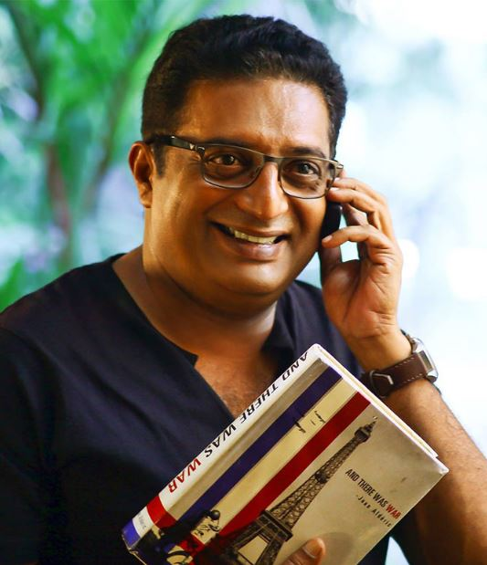 Prakash Raj Contact Address, Phone Number, Whatsapp Number, Email ID, Website 1