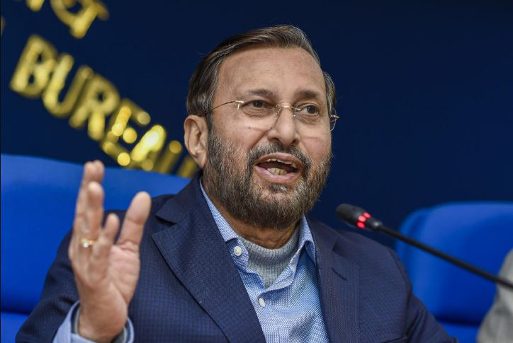 Prakash Javadekar Contact Address, Phone Number, Whatsapp Number, Email ID, Website 4