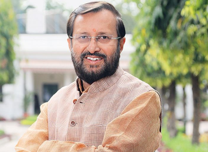 Prakash Javadekar Contact Address, Phone Number, Whatsapp Number, Email ID, Website 2