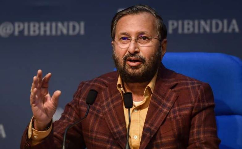 Prakash Javadekar Contact Address, Phone Number, Whatsapp Number, Email ID, Website 8