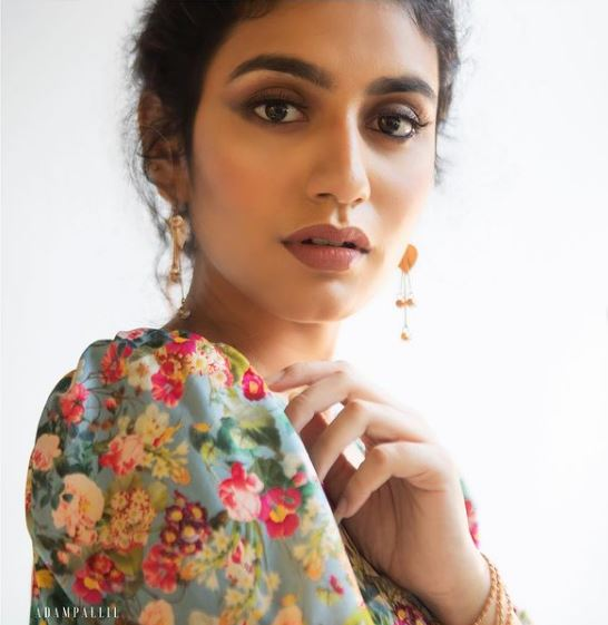 Priya Prakash Contact Address, Phone Number, Whatsapp Number, Email ID, Website 1