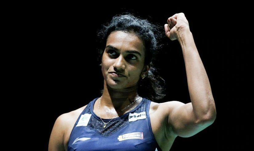 P V Sindhu Contact Address, Phone Number, Whatsapp Number, Email ID, Website 1