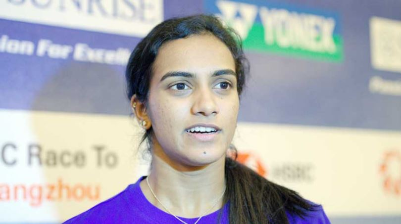 P V Sindhu Contact Address, Phone Number, Whatsapp Number, Email ID, Website 2