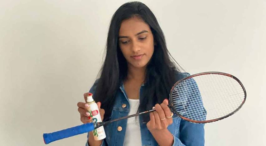P V Sindhu Contact Address, Phone Number, Whatsapp Number, Email ID, Website 3