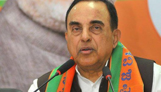 Subramanian Swamy Contact Address, Phone Number, Whatsapp Number, Email ID, Website 28