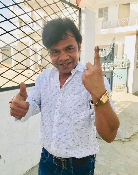Rajpal Yadav Contact Address, Phone Number, Whatsapp Number, Email ID, Website 3