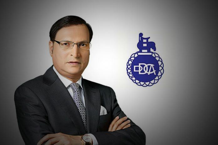 Rajat Sharma Contact Address, Phone Number, Whatsapp Number, Email ID, Website 3