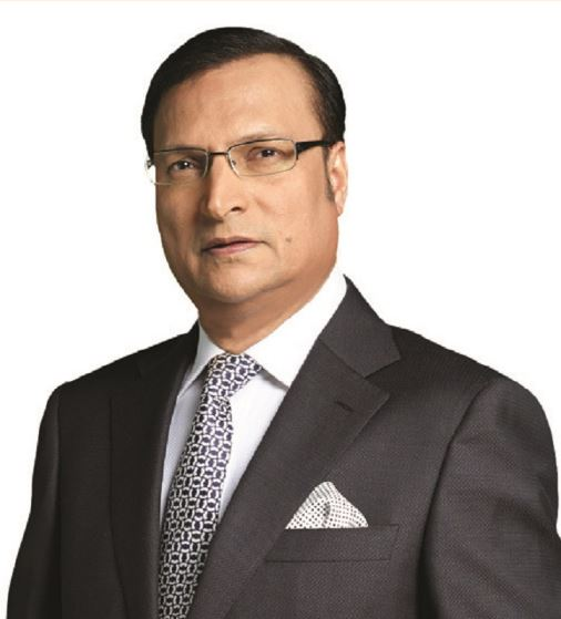 Rajat Sharma Contact Address, Phone Number, Whatsapp Number, Email ID, Website 1