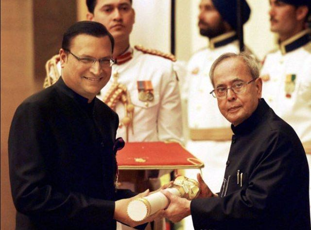 Rajat Sharma Contact Address, Phone Number, Whatsapp Number, Email ID, Website 8