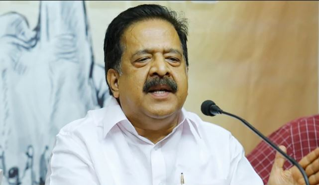 Ramesh Chennithala Contact Address, Phone Number, Whatsapp Number, Email ID, Website 3