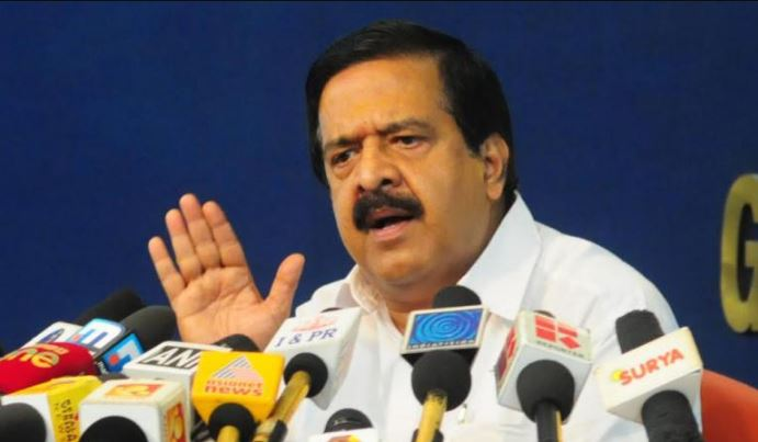 Ramesh Chennithala Contact Address, Phone Number, Whatsapp Number, Email ID, Website 4