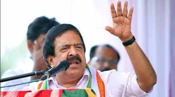 Ramesh Chennithala Contact Address, Phone Number, Whatsapp Number, Email ID, Website 6