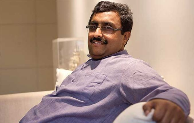 Ram Madhav Contact Address, Phone Number, Whatsapp Number, Email ID, Website 5