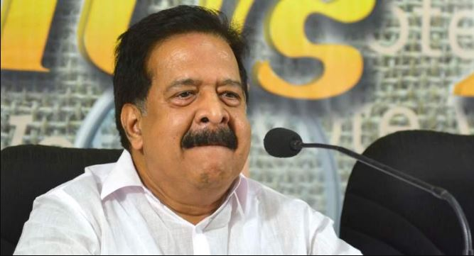 Ramesh Chennithala Contact Address, Phone Number, Whatsapp Number, Email ID, Website 2