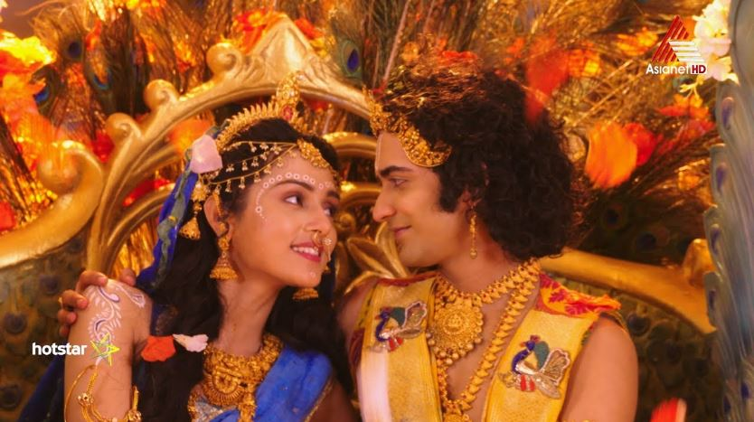 Radha Krishna Serial ✅ Phone Number Contact Details, Whatsapp Number, Mobile Number, Office Address, Email Id. 4